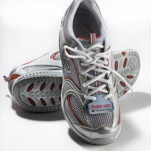 Skechers Shape-ups XF&#10; Chicago Tribune/MCT /Landov&#10;Skechers_051313_RM_300