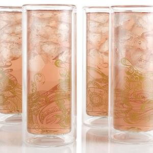 Teavana Glass Tea Tumblers (© Teavana via the U.S. Consumer Product Safety Commission)