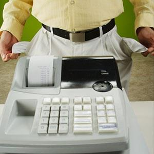Image: Cash register (© Hill Street Studios/Blend Images/Getty Images)