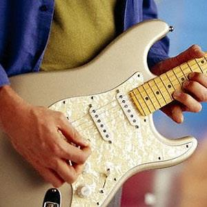 Image: Guitar (© Corbis)