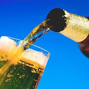 Logo: Beer (Corbis)