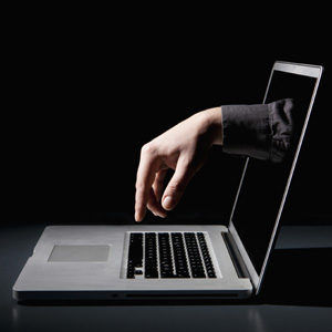 Hacker © Getty Images