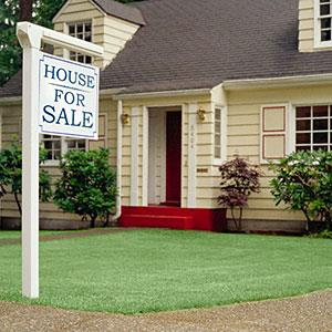 House for sale © Ocean, Corbis