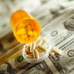 Pills © Corbis