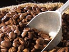 Image: Coffee Beans (© Purestock/SuperStock)