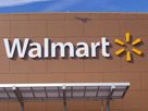 Walmart © Bloomberg/Getty Images