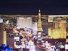 Image: Las Vegas (© Dennis Flaherty /Photolibrary/Photolibrary)