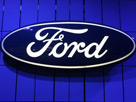 Image: Ford logo &#169; JEFF HAYNES/AFP/Getty Images
