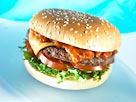 Image: Hamburger (© BananaStock/Jupiterimages)