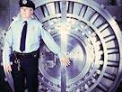Image: Bank Vault (© Corbis/Corbis)
