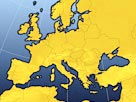 Image: Europe (© Photodisc/SuperStock)
