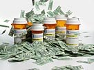 Image: Prescription medicine expenses &#194;&#169; Don Farrall/Photodisc/Getty Images