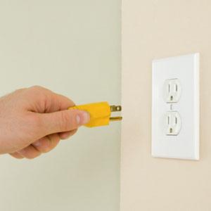Image, Electrical plug copyright Jupiterimages, Getty Images