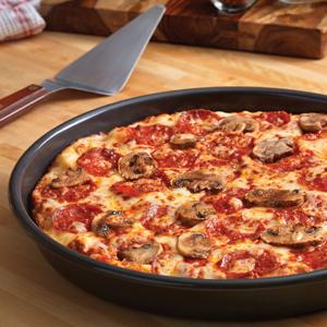 Credit: PRNewsFoto/Domino's Pizza