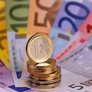 Euro copyright Corbis
