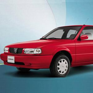 Credit: Nissan&#xA;Caption: Nissan Tsuru