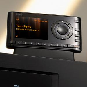 Credit: 2012 Sirius XM Radio Inc&#xA;Caption: XM Onyx with Home Kit