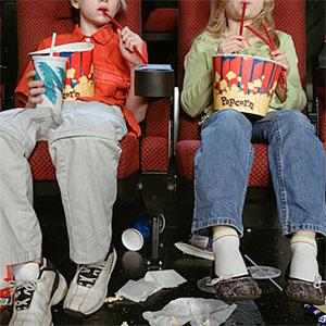 Movies, Fuse, Getty Images, for Inside Wall Street post on Regal Cinemas