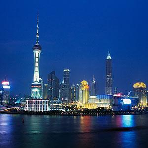 Image: Shanghai, China (Yang Liu/Corbis)