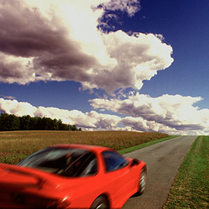 Image, Road copyright Frank Whitney, Brand X, Corbis