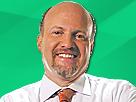JIM Cramer's FACE