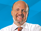 Jim Cramer's face, TheStreet
