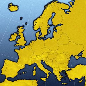 Europe Photodisc SuperStock