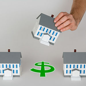 Model houses Thinkstock Images Jupiterimages
