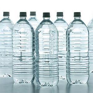 Plastic Bottles copyright amanaimagesRF, amana images, Getty Images