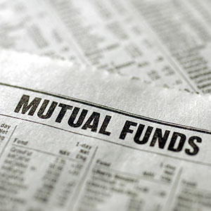 Mutual funds © ThinkStock SuperStock