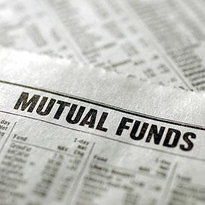 Mutual funds © ThinkStock SuperStock