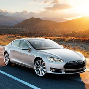 Tesla Model S© 2013 Tesla MoTesla_050913_PR_300