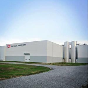 PepsiCo.'s Müller Yogurt Quaker Dairy facility in Batavia, NY© 2012 PepsiCo Inc.
