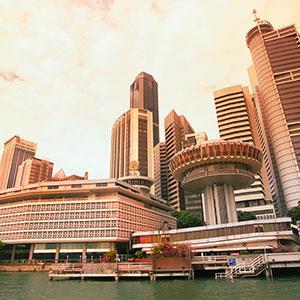 Singapore copyright Bill Lai, Corbis