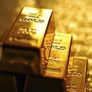 Gold bars (© Günay Mutlu/Getty Images)