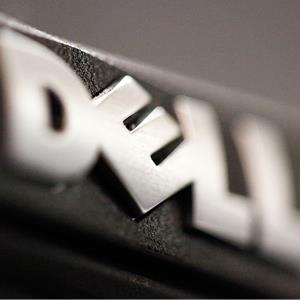 File photo of a logo on a Dell computer (© Matt Rourke/AP)