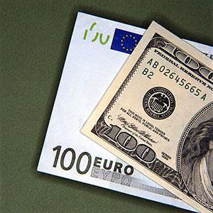 Image: Euro © Royalty-Free, Corbis