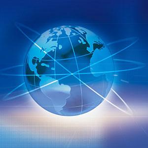 Image: Globe (© Comstock/SuperStock)