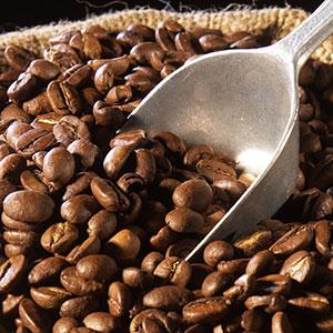 Coffee Beans (© Purestock/SuperStock)
