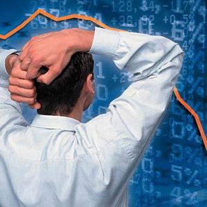Stock market crash © Kyu Oh/Photodisc/Getty Images