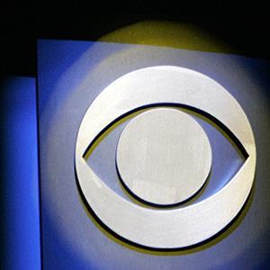 File photo of the CBS logo (© Jae C. Hong/AP Photo)