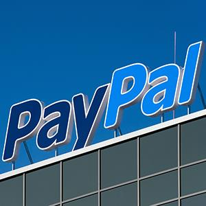 PayPal office (© Caro/Alamy)