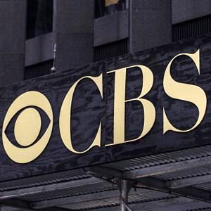 The CBS headquarters in New York City, on August 2, 2013 (© Andrew Burton/Getty Images)