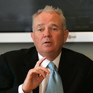 File photo of AutoNation Inc CEO Mike Jackson on September 15, 2008 (© Rebecca Cook/Newscom/Reuters)