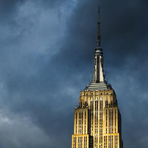 Empire State Building (© Tetra Images/Getty Images)