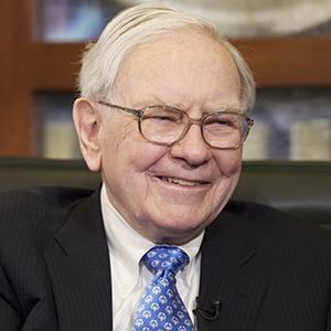 File photo of Warren Buffett on May 6, 2013 (© Nati Harnik/AP Photo)
