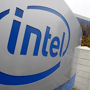Intel headquarters in Santa Clara, Calif. (© Paul Sakuma/AP Photo)