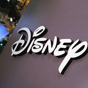 Disney logo (© Najlah Feanny/CORBIS SABA)