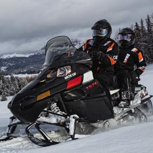 Arctic Cat T570