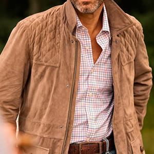 Remington's smoothbore field coat. © Courtesy of Remington